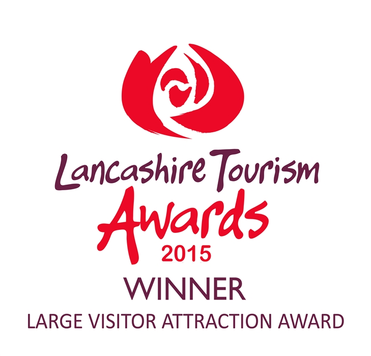 Large Visitor Attraction of the Year