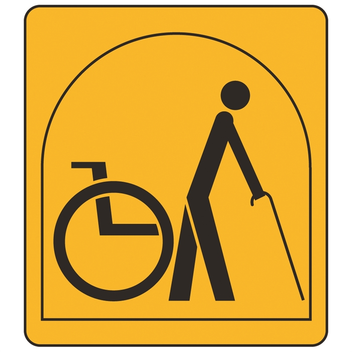 NAS - M2 Part-time Wheelchair Users