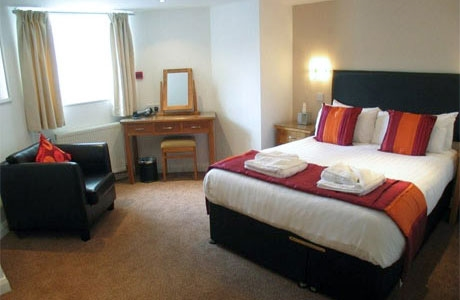 Blackpool Self Catering - The Beach House