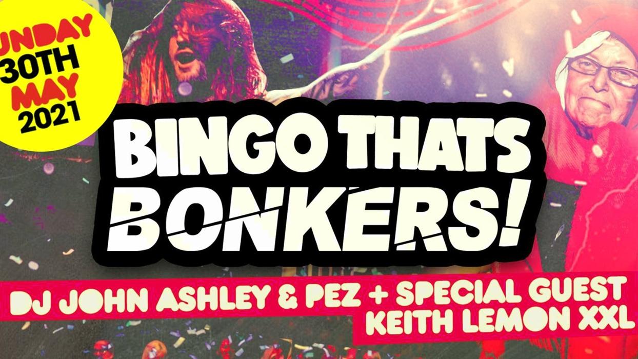 Bingo That's Bonkers