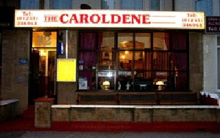 Blackpool guest house accommodation - Caroldene
