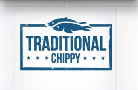Traditional Chippy