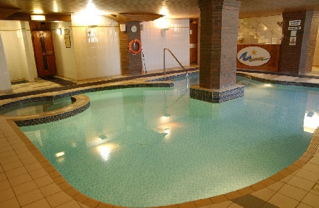 Claremont hotel visitblackpool - Blackpool hotels with swimming pool ...