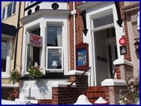 Clarron House Guest House