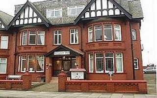 Blackpool Guest House Accommodation -Collingwood