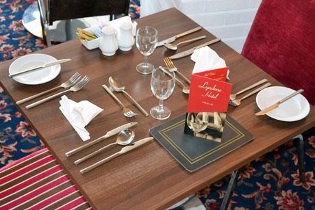 Lyndene Dinning Room