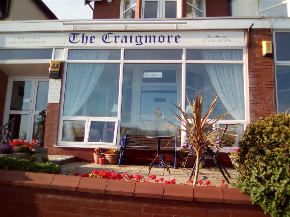 The Craigmore