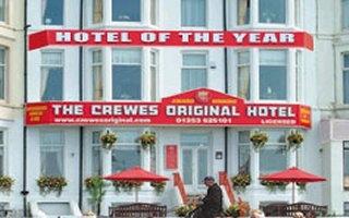 Crewes Original