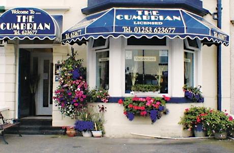 The Cumbrian