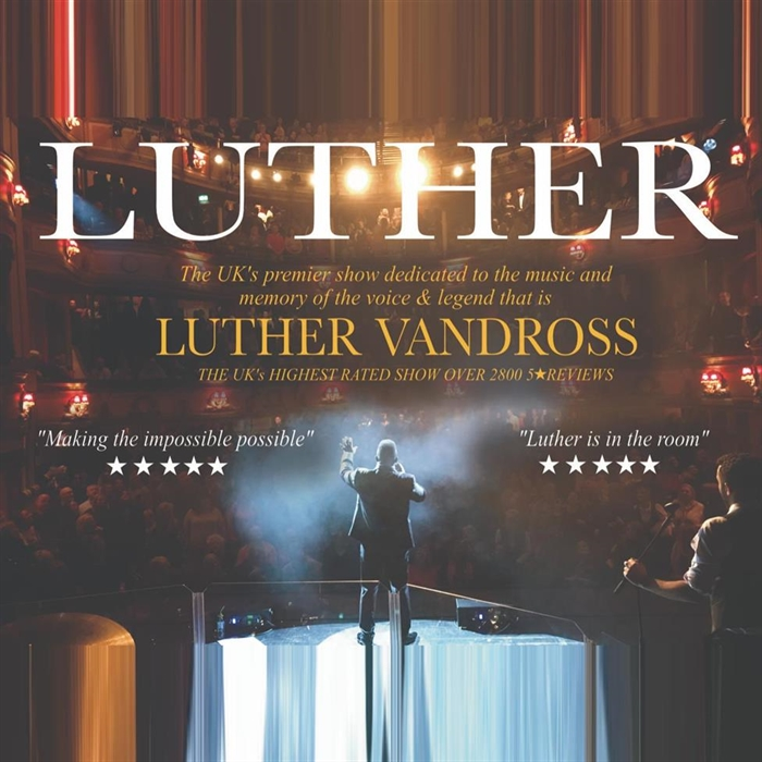 The Luther Vandross Celebration