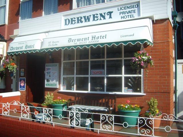The Derwent