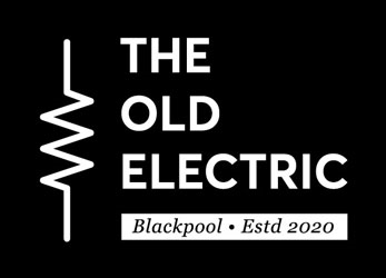 The Old Electric Logo