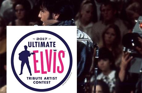 Europe's Tribute to Elvis Festival 2017