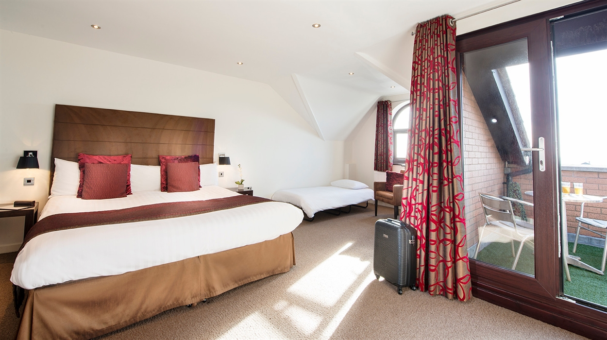 Mode Hotel, Lytham St Anne's