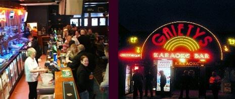 Gaiety's Bar & Nightclub