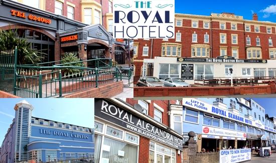 Royal Hotels
