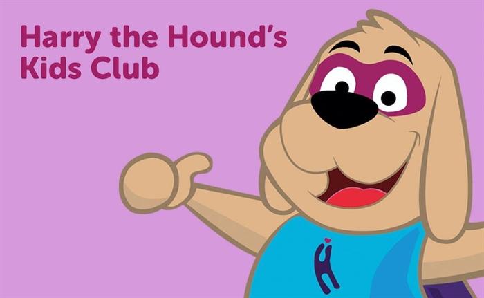 November Harry Hound Club