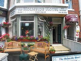 Holmside House