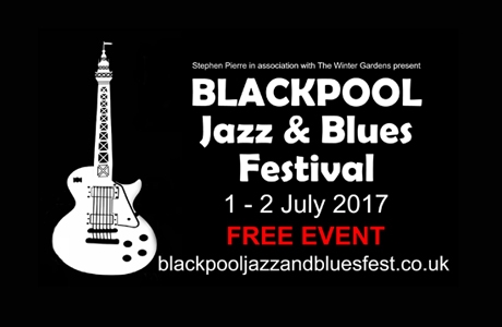Jazz and Blues Festival