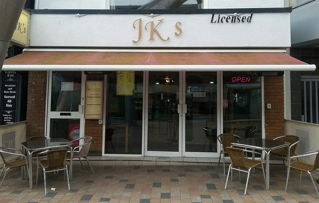 JKs Steakhouse & Cafe
