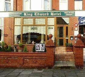 Blackpool Guest Accommodation - King Edward