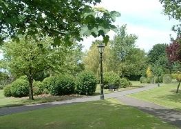 Jean Stansfield Memorial Park