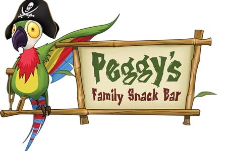 Peggy's Snack Bar