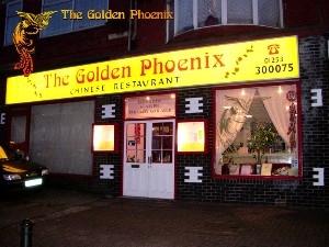 The Chu Phoenix Chinese Restaurant