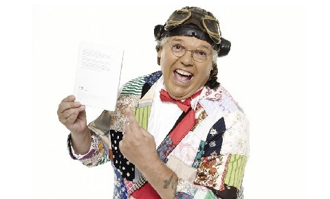 Roy Chubby Brown – The Second Coming!