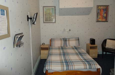Blackpool Guest Accomodation - Double Room