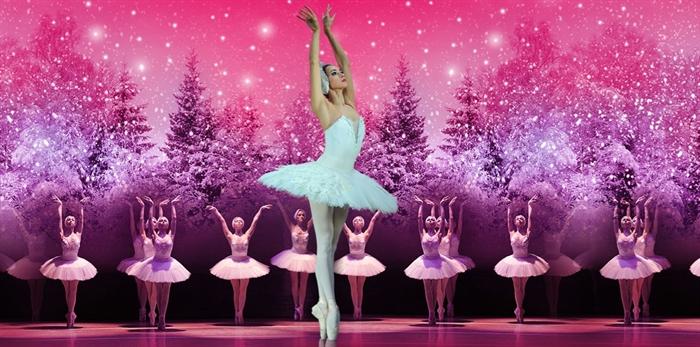 Snow Maiden - Russian State Ballet & Opera