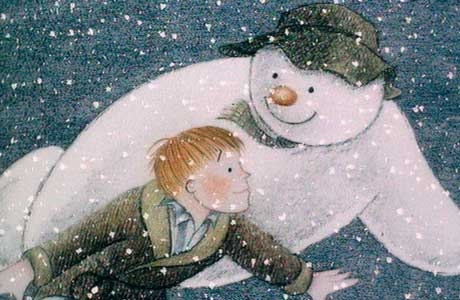 © Snowman Enterprises Ltd, 1982, 2015