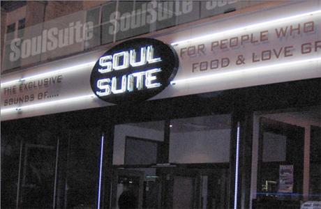 The Soul Suite