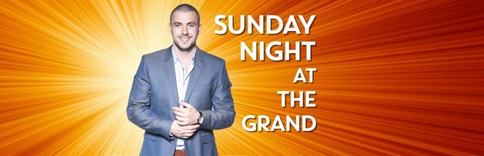 Sunday Night At The Grand