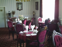 Sussex Dining Room