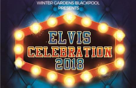 Blackpool Elvis Celebration