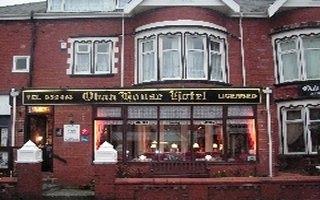 Oban House
