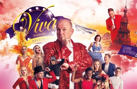 VIVA Vegas Live