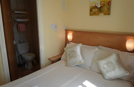 Blackpool Guest House Accommodation - Verdo