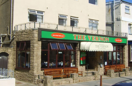 Blackpool Guest Accommodation - Vernon