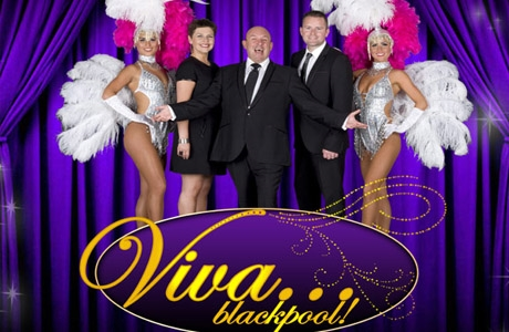 VIVA Blackpool - Leye D Johns