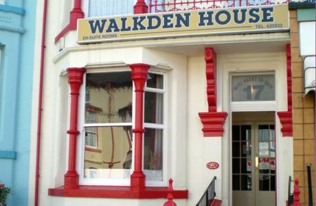 The Walkden House